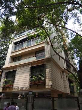 Sale of 2 BHK in khar West , s v road touch at 2.80 cr