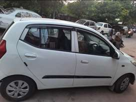 Hyundai i10 2011 CNG & Hybrids Good Condition