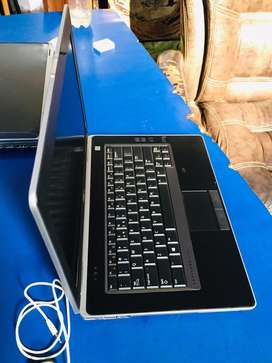 Dell Comarshall laptop