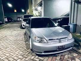 Honda civic vti-s 2001