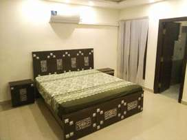 Luxry 2bed furnished apartment for rent in bahria Civic center