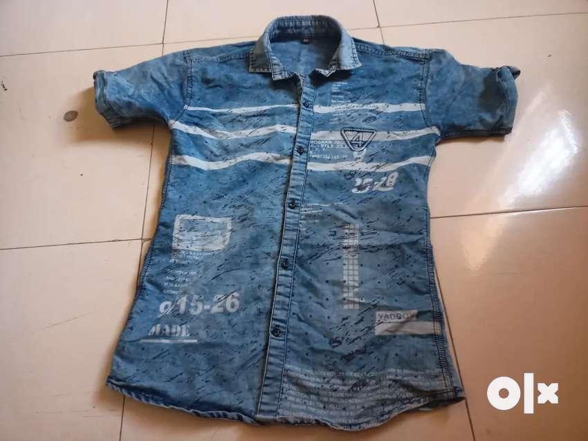 Gens shirt