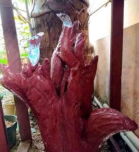 Premium Wooden Art