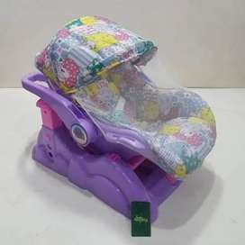 New Kids Baby Cot 3in1