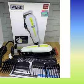 bayar ditempat alat cukur rambut wahl barbershop dan pribadi ZN-54