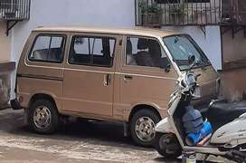 Maruti Suzuki Omni 2001 Petrol Well Maintained