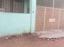 1 room available with asbestos roof for rent in jagdamba nagar bairiya