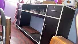 parlour furniture setup