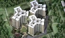 Beautifull 2BHK Apartment for sale at Kohinoor Coutyard