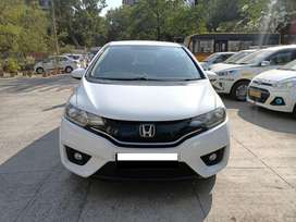 Honda Jazz 1.2 VX i VTEC, 2015, Petrol