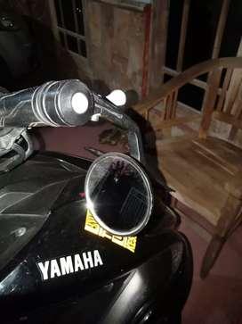 Spion rizoma cocok buat nmax pcx aerox