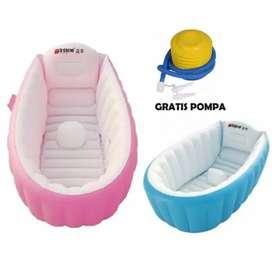 Ready kolam mandi bayi