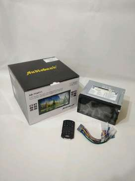 Tv Mobil Doubledin Audiobank AB-TV6911 Pullglas and millorink