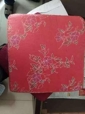 Chair foam cushion- 4 qty(NEVER USED)