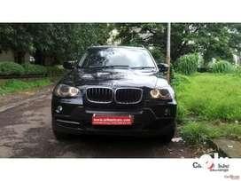 BMW X5 3.0d, 2008, Diesel