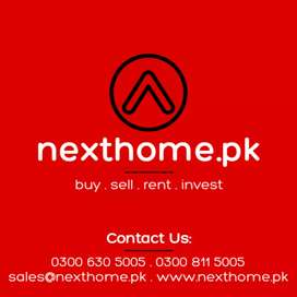 2 bedroom apartment in Installments in Bahria Town, Lahore