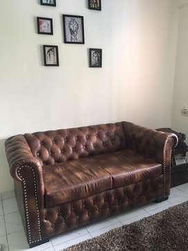 Almost brand new Premium lounge sofa