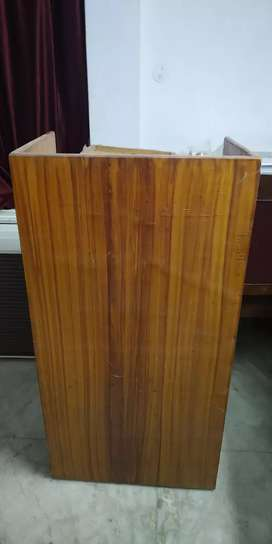 Wooden Podium for sell