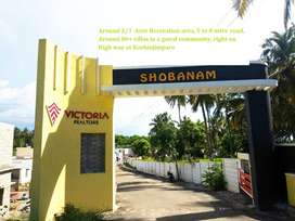 New villas for sale in palakad