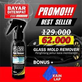 GLASS MOLD REMOVER  Tidak Hanya Bersihkan Jamur Kaca Gan!!Yuk Buktikan