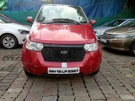 Mahindra REVAi E20, 2015, CNG & Hybrids