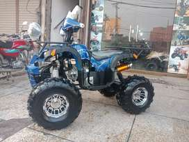 Allowy Wheels Hummer Jeep ATV Quad Deliver In All Pakistan