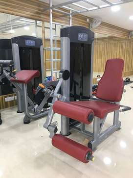 GYM equipment's available in EMI anyone interested contact us.