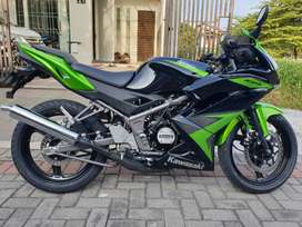 Jual Kawasaki Ninja RR 150