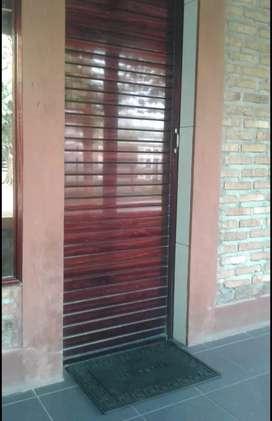 pintu dan jendela kaca & aluminium