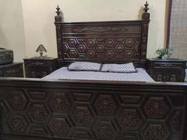 Chinioti Bed set for sale