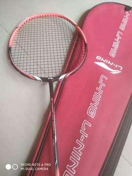 Lining G-Force  Pro 2800i badminton racket