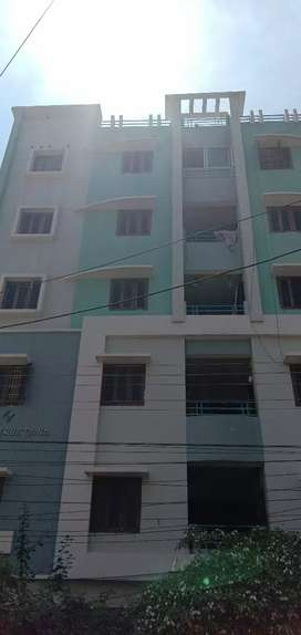 2 BHK Flat for sale at Boduppal