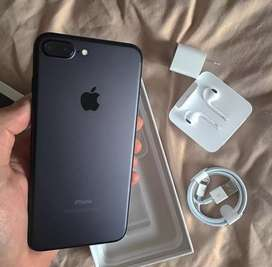 Get iPhone 7plus in working condition