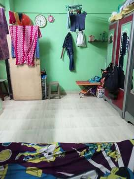 Want to sell my 1BHK flat urgently