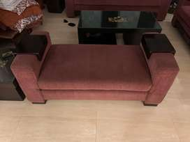 3+2+2 Sofa Set for resale