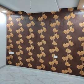 Wallpaper or all interior products