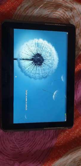 Samsung tab 2️ ,