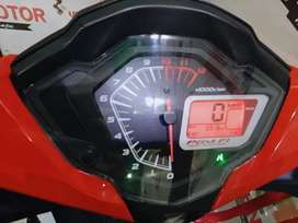 04 - Honda Supra GTR thn 2017 warna favorit - ENY MOTOR
