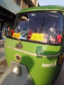 Rozagr outo rickshaw good condition for sell