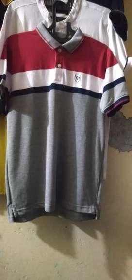 T shirt/ short