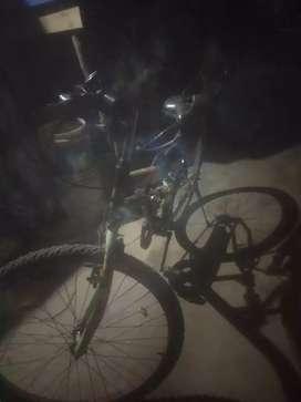 Ok bike seichel