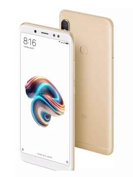 New condiction 3 months old only 6gb ram mi note 5 pro urgent sell