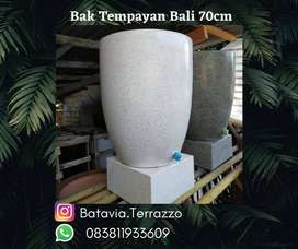 Bak Mandi Bali Temoayan Marmer