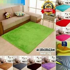 Karpet Matras Bulu uk 150x100x2cm [MURAH]