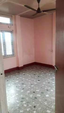 Single/Double room with attached bath/Kitchen at Zoo road ,Rent 4000