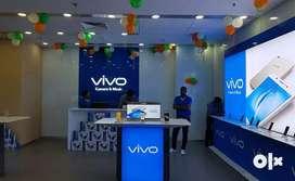Vivo process hiring for BPO/ KYC / Field boys/Sales Executives