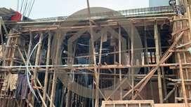 Jasa Tukang Bangunan Kontraktor Arsitek Renovasi dan Bangun Rumah Ruko