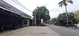 Disewakan Tempat Usaha Kios Ruko Cibubur Jakarta