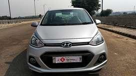 Hyundai Xcent S 1.1 CRDi, 2014, Diesel