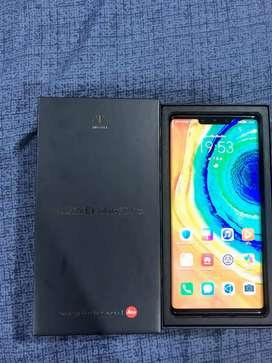 Huawei Mate 30 pro PTA APPROVED